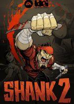 Alle Infos zu Shank 2 (PlayStation3)