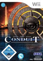 Alle Infos zu The Conduit (Wii)