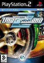Alle Infos zu Need for Speed: Underground 2 (PlayStation2)