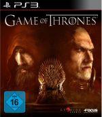 Alle Infos zu Game of Thrones (PlayStation3)