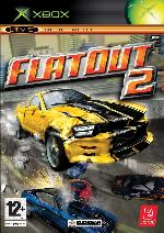 Alle Infos zu FlatOut 2 (XBox)
