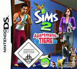 Alle Infos zu Die Sims 2: Apartment-Tiere (NDS)