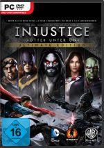 Alle Infos zu Injustice: Götter unter uns (PC,PlayStation4,PS_Vita)