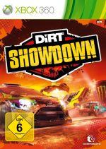 Alle Infos zu DiRT: Showdown (360)