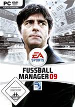 Alle Infos zu Fussball Manager 09 (PC)