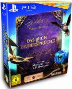 Alle Infos zu Wonderbook: Das Buch der Zaubersprüche (PlayStation3)