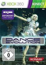 Alle Infos zu Dance Evolution (360)