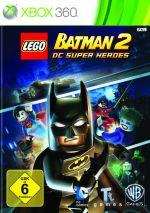 Alle Infos zu Lego Batman 2: DC Super Heroes (360,PC,PlayStation3,Wii)