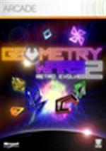 Alle Infos zu Geometry Wars: Retro Evolved 2 (360)