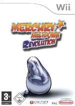 Alle Infos zu Mercury Meltdown Revolution (Wii)