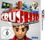 Alle Infos zu Crush3D (3DS)
