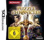 Alle Infos zu Puzzle Chronicles (NDS)