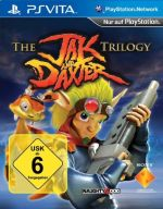 Alle Infos zu The Jak and Daxter Trilogy (PS_Vita)