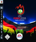 Alle Infos zu UEFA EURO 2008 (PlayStation3)