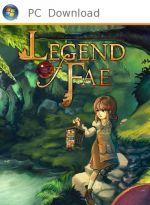 Alle Infos zu Legend of Fae (PC)