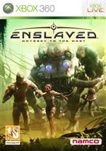 Alle Infos zu Enslaved: Odyssey to the West (360)