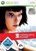 Alle Infos zu Mirror's Edge (360)