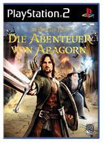 Alle Infos zu Der Herr der Ringe: Die Abenteuer von Aragorn (PlayStation2)