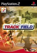 Alle Infos zu ESPN International Track & Field (PlayStation2)