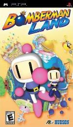 Alle Infos zu Bomberman Land (PSP)