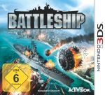 Alle Infos zu Battleship (3DS)
