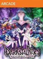 Alle Infos zu Darkstalkers: Resurrection (360,PlayStation3)
