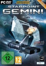 Alle Infos zu Starpoint Gemini (PC)
