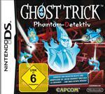 Alle Infos zu Ghost Trick: Phantom-Detektiv (NDS)