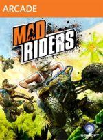Alle Infos zu Mad Riders (360)