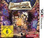 Alle Infos zu Doktor Lautrec und die Vergessenen Ritter (3DS)