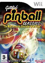 Alle Infos zu Gottlieb Pinball Classics (Wii)