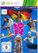 Alle Infos zu London 2012 - Das offizielle Videospiel der Olympischen Spiele (360,PC,PlayStation3)