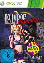 Alle Infos zu Lollipop Chainsaw (360)