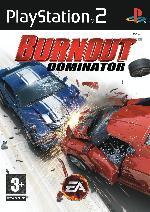 Alle Infos zu Burnout Dominator (PlayStation2)