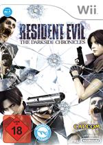 Alle Infos zu Resident Evil: The Darkside Chronicles (Wii)