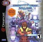 Alle Infos zu Phantasy Star Online Ver. 2 (Dreamcast)