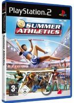 Alle Infos zu Summer Athletics (PlayStation2)