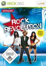 Alle Infos zu Rock Revolution (360)