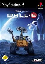 Alle Infos zu WALL-E - Der Letzte räumt die Erde auf (PlayStation2)