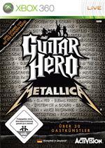 Alle Infos zu Guitar Hero: Metallica (360)
