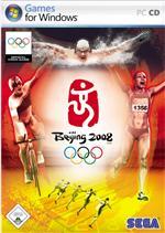 Alle Infos zu Beijing 2008 (PC)