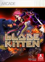 Alle Infos zu Blade Kitten (360)