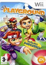Alle Infos zu EA Playground (NDS,Wii)
