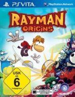 Alle Infos zu Rayman Origins (PS_Vita)
