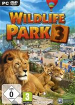 Alle Infos zu Wildlife Park 3 (PC)