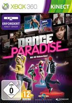 Alle Infos zu Dance Paradise (360)