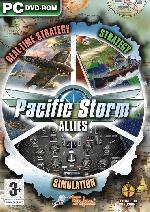 Alle Infos zu Pacific Storm: Allies (PC)