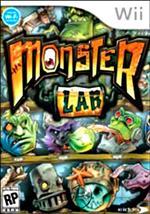 Alle Infos zu Monster Lab (Wii)