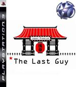 Alle Infos zu The Last Guy (PlayStation3)