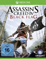 Alle Infos zu Assassin's Creed 4: Black Flag (XboxOne)